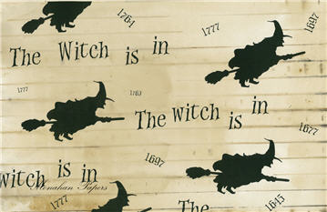 The Witch Is In - SPS260