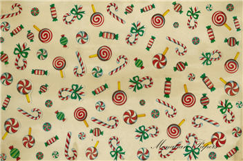Holiday Candy - SPS326