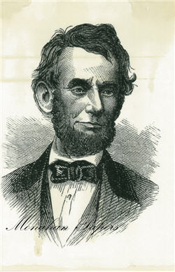 Abraham Lincoln - SPS329