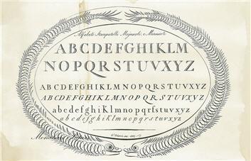 Alfabeti Stampatelli - SPS367