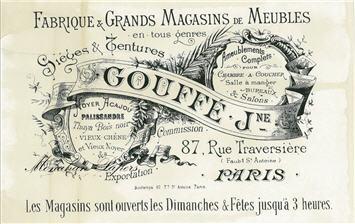 Gouffe - SPS387