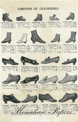 Bottillons - Comptoir De Chaussures - SPS391