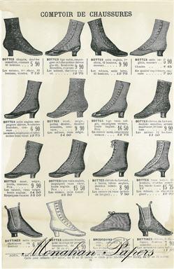 Bottes - Comptoir De Chaussures - SPS392