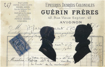 Guerin Freres - SPS400