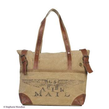 US Air Mail Bag