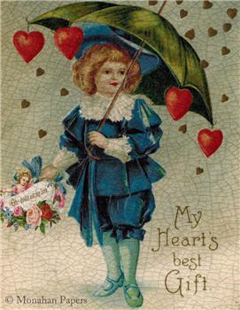 To My Valentine - V105