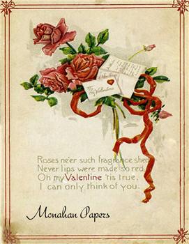Roses Ne'er - V1