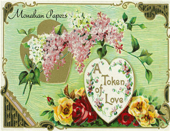A Token of Love - V32
