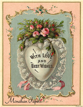 With Love and Best Wishes - V71