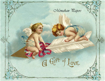 A Gift of Love - V80