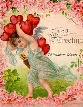 Loving Greeting - V82