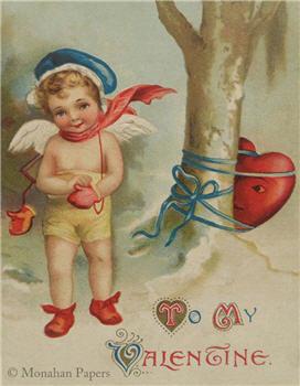 To My Valentine - V85
