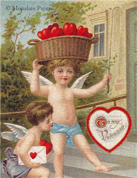 To My Valentine - V99