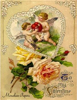 To My Valentine - V9