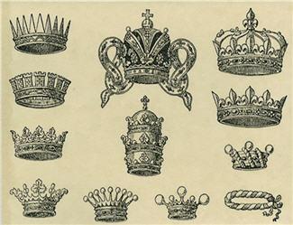 12 Crowns - X27