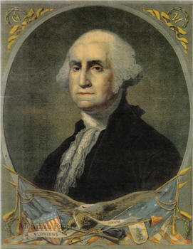 George Washington - X46