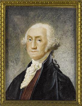 George Washington - X64